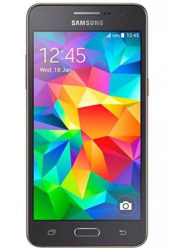 Samsung Galaxy Grand Prime Duos Value Edition