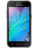 Samsung Galaxy J1 Black