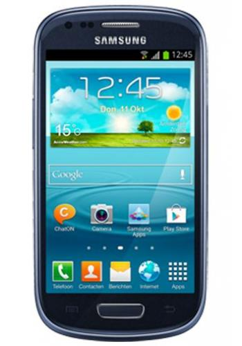 Samsung I8200 Galaxy S3 Mini Lite Metallic Blue
