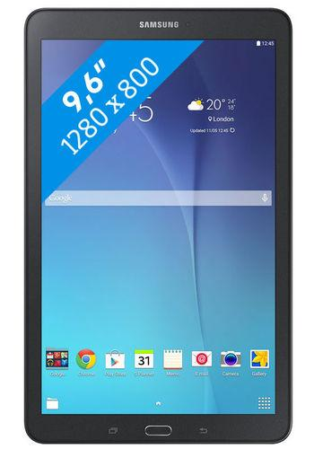 Samsung T560 Galaxy Tab E 9.6 WIFI 8GB ebony black