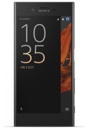 Sony Sony Xperia XZ F8332 4GB RAM 64GB ROM Dual SIM - Black 4GB