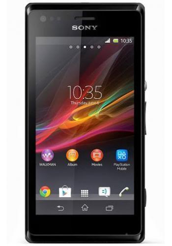 Sony Xperia M Dual Black