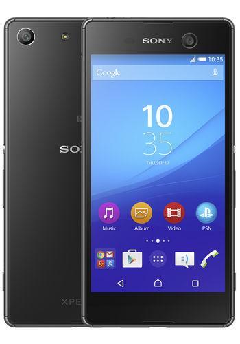 Xperia M5 LTE E5606 Black