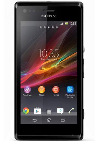 Sony Xperia M Black