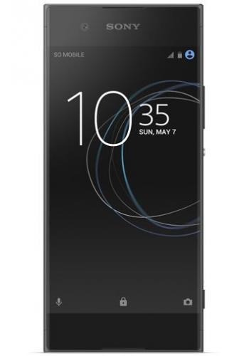 Sony Xperia XA1 Black