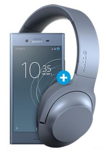 Sony Xperia XZ1 64GB blauw