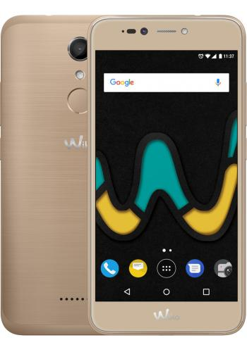 Wiko U Pulse - gold Goud