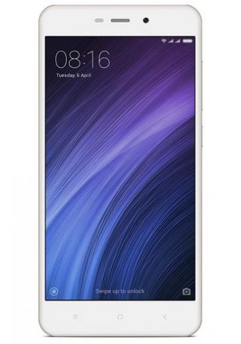 Xiaomi Redmi 4A 32G goud