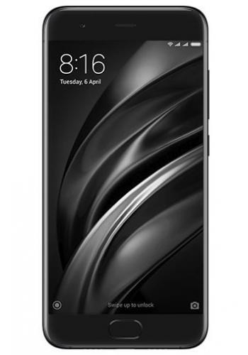 Xiaomi Xiaomi Mi 6 5.15 Inch 6GB 64GB Smartphone - Black 4GB