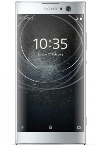 Xperia XA2 32GB Zilver
